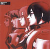 PSO Soundtrack CD