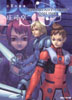 Japanese Phantasy Star Online Novel